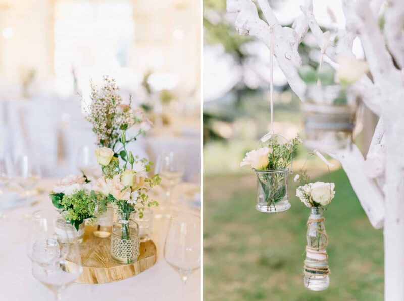 padova wedding decor