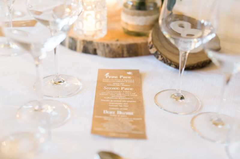 italy wedding decor