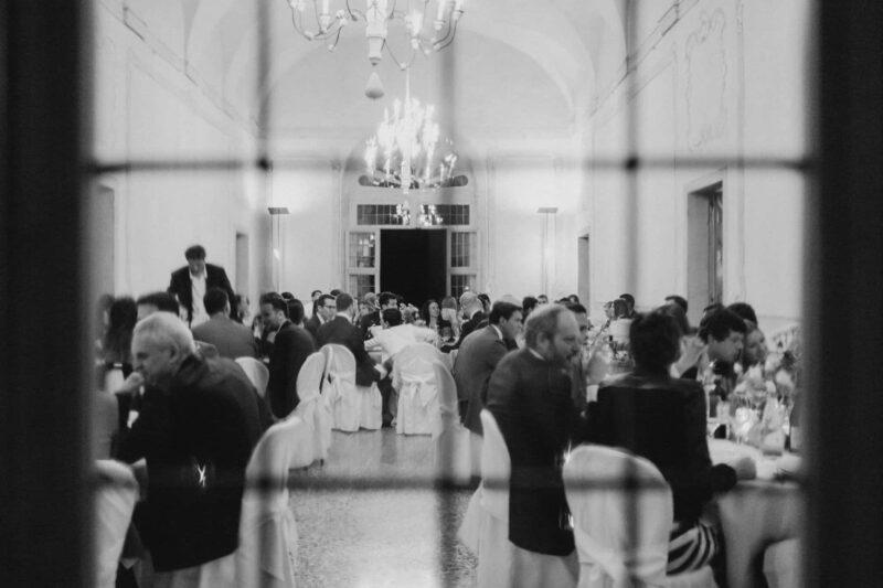 villa dei vescovi matrimonio