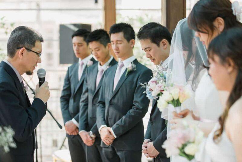 wedding ceremony kuala lumpur