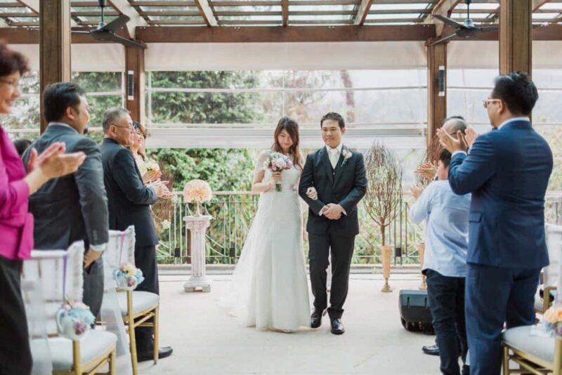french village wedding malaysia