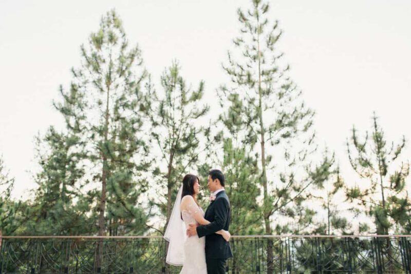 bukit tinggi wedding