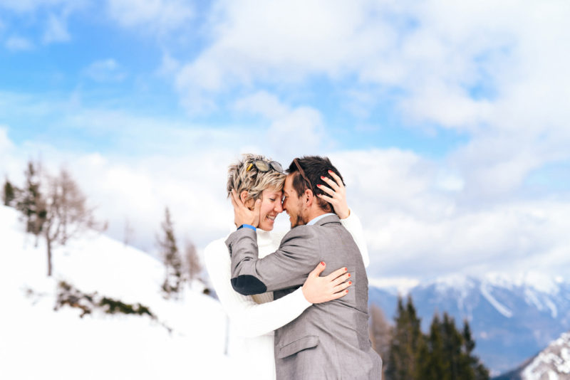 mountain weddings austria