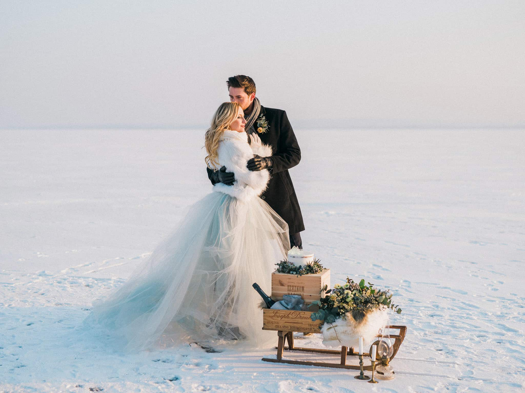 38_wedoverhills_elopement_winter_scenery_embrace