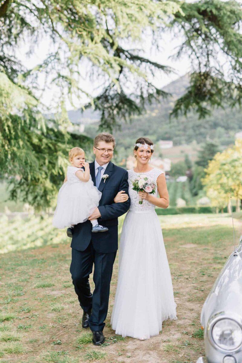 padova wedding march in