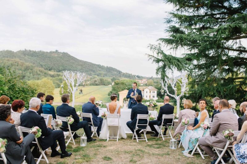 padova wedding ceremony