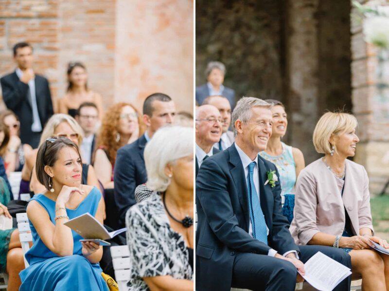 italy wedding ceremony