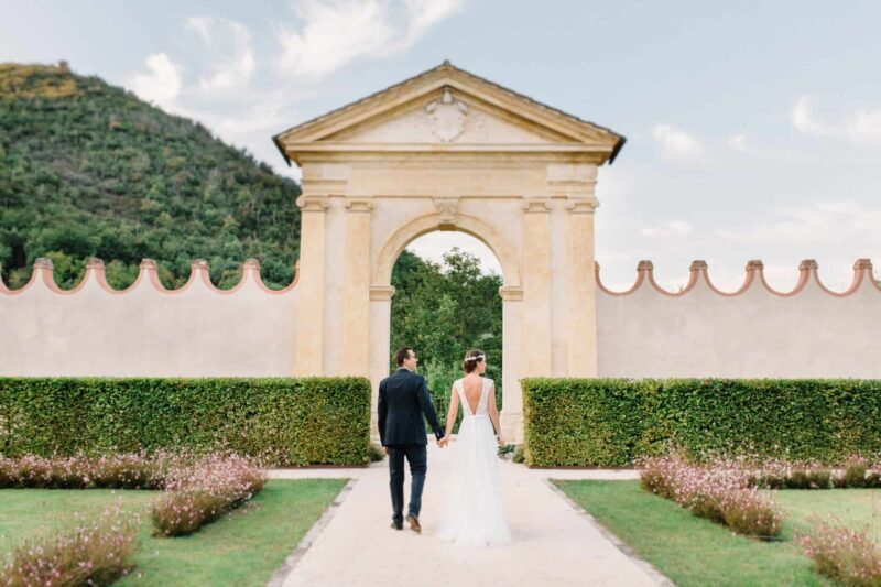 padova wedding