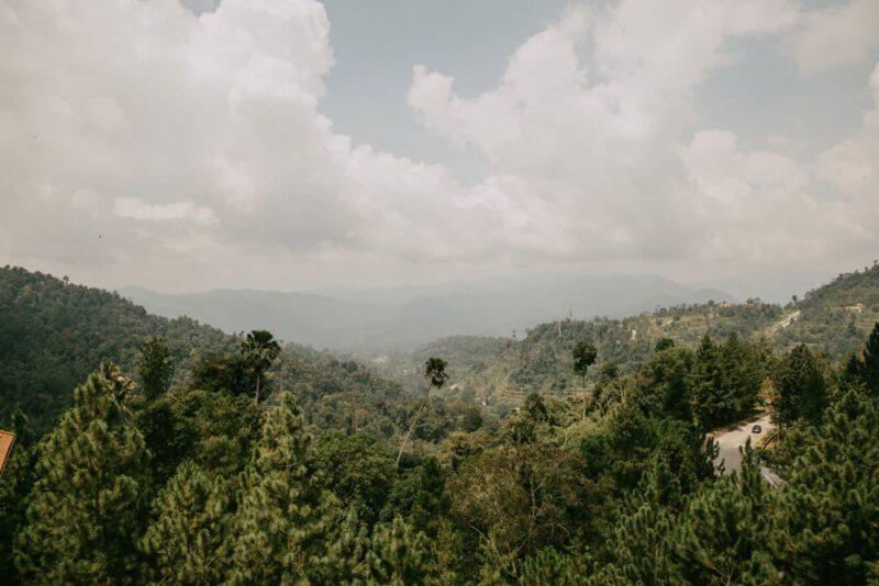 bukit tinggi
