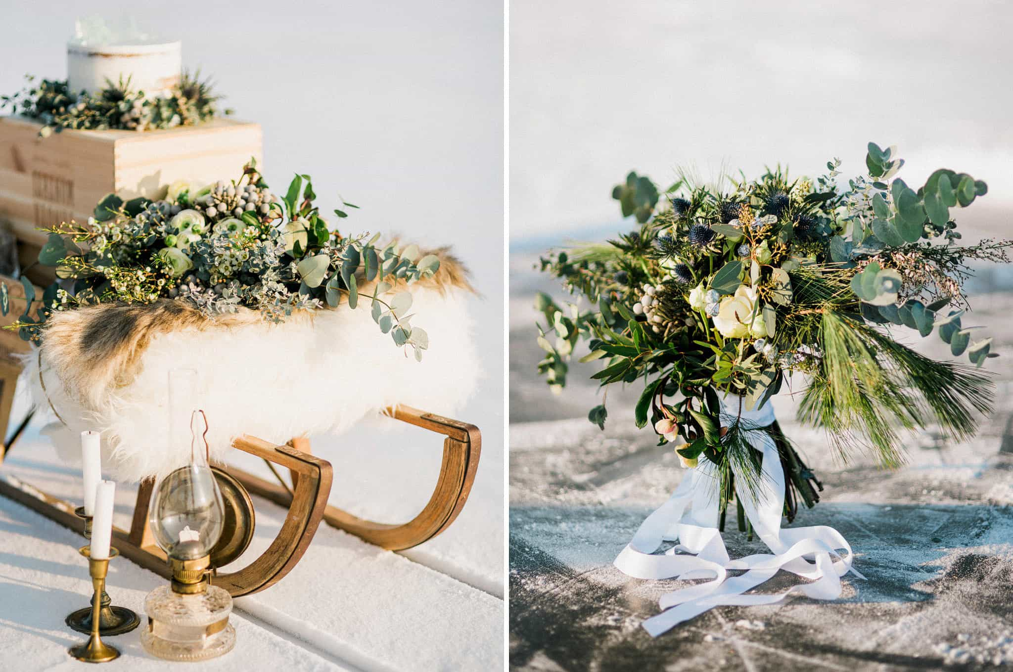 09_wedoverhills_elopement_inspiration_sledge_bouquet