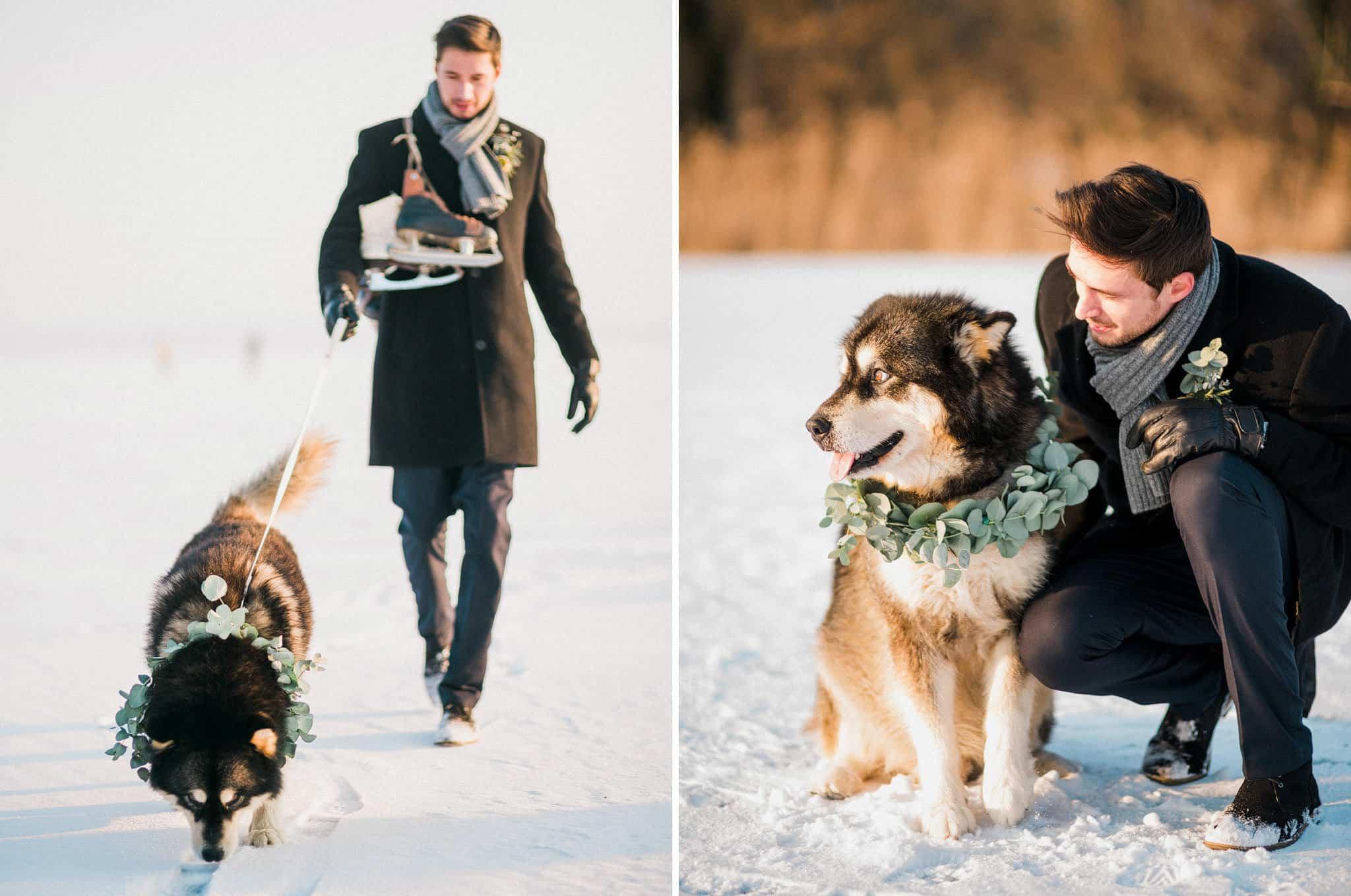 35_wedoverhills_man_walking_dog_with_skates