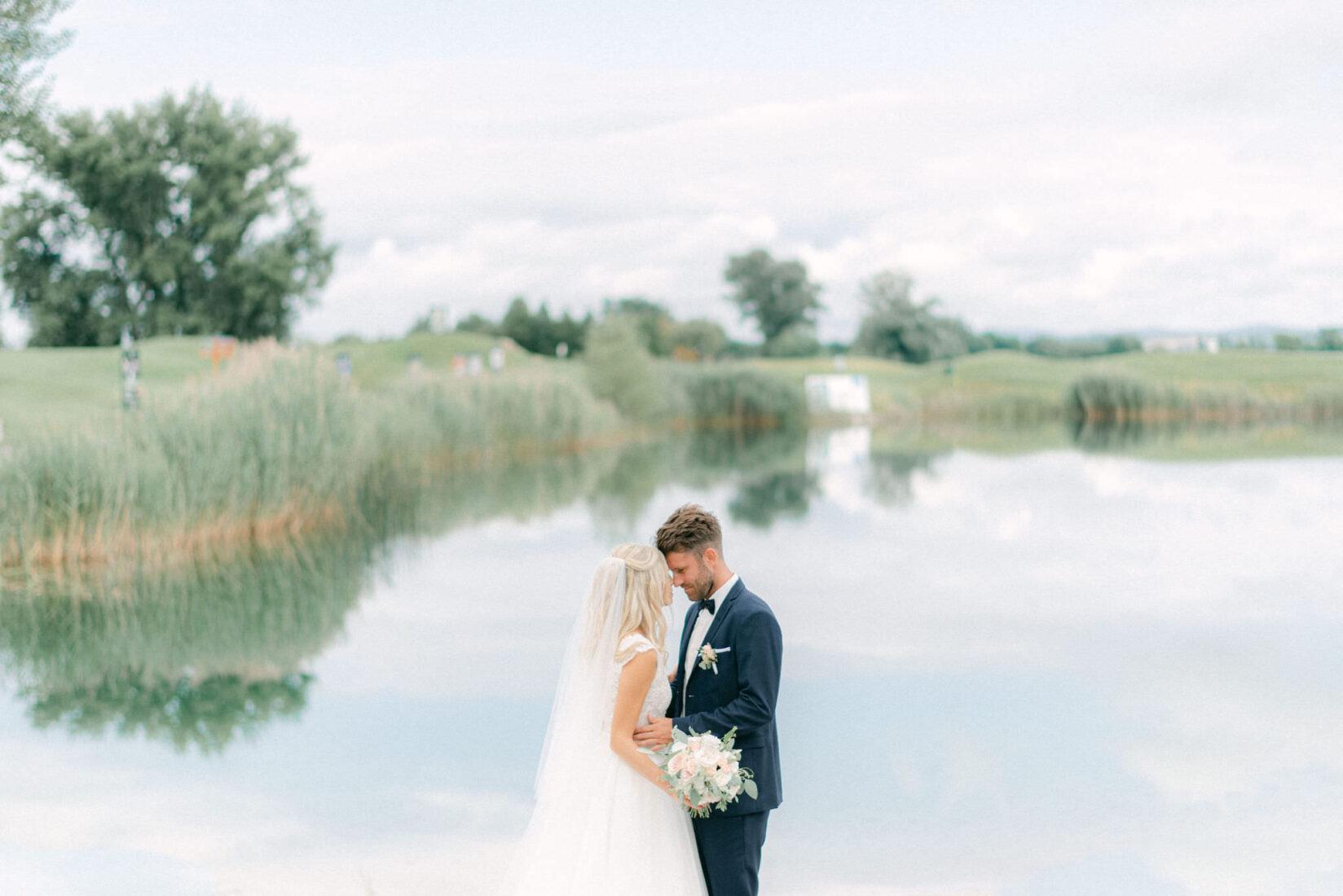 Boathouse Hochzeit