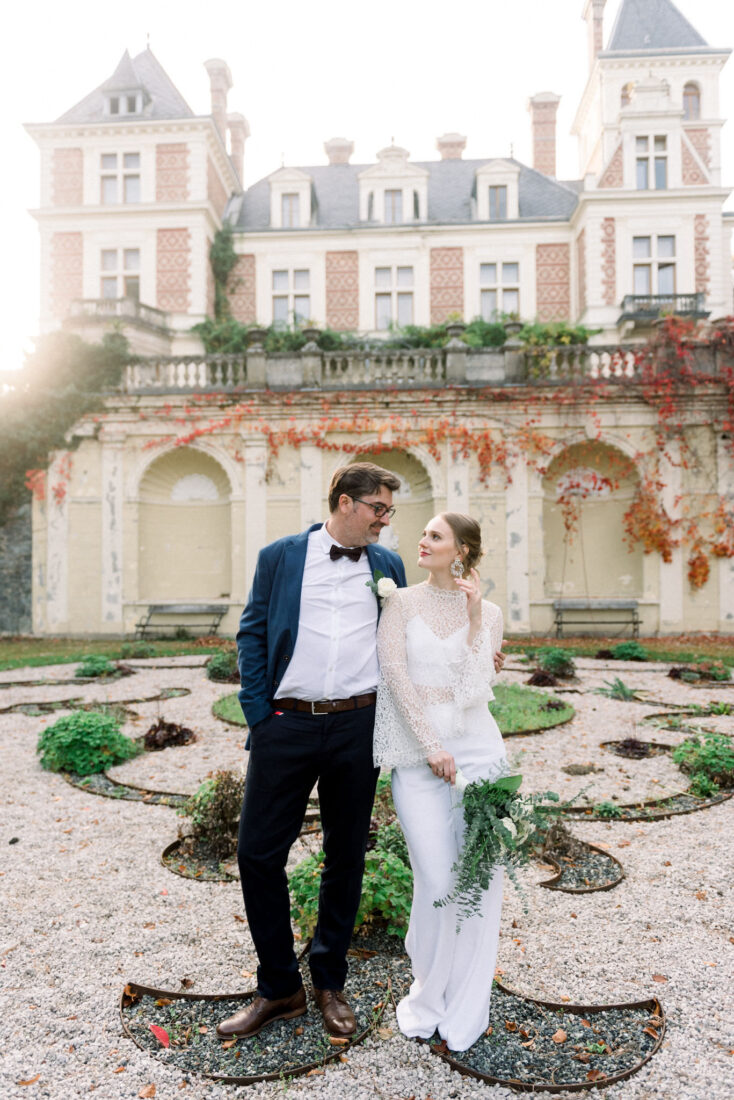 Hochzeitslokation Schloss Wartholz